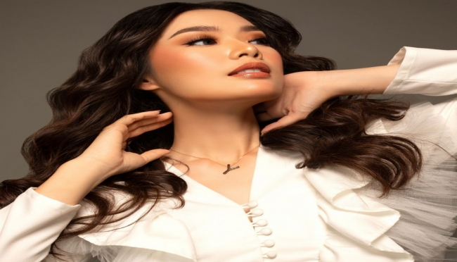 Miss Indonesia 2020 Carla Yules (Dok. UBS Gold)